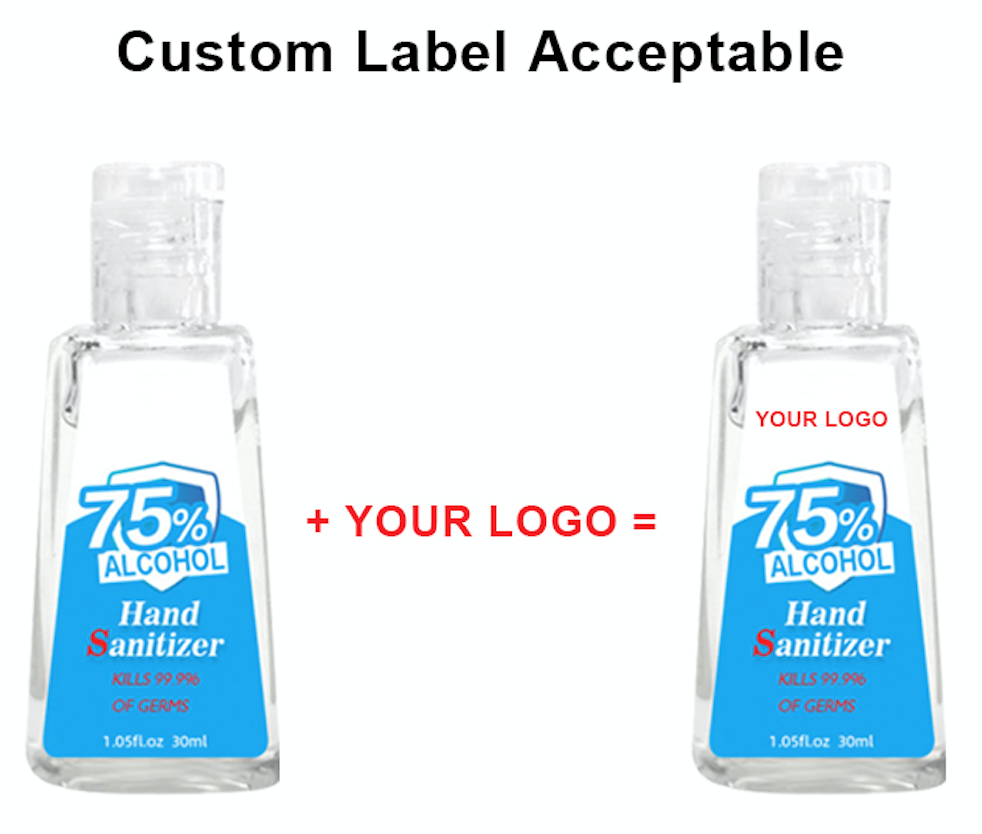 Buy Hand Sanitizer Wholesale from China