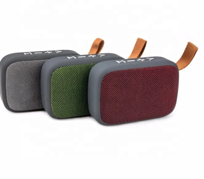 Bluetooth Speakers in Bulk from China