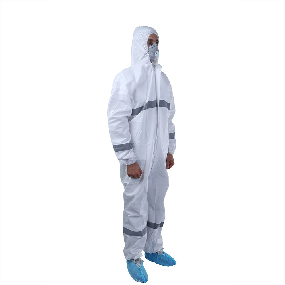 Buy Coveralls in bulk from China