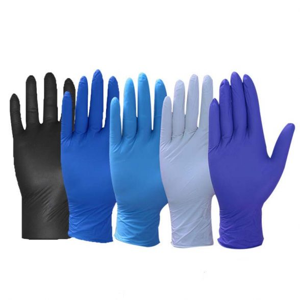Buy Medical Gloves in bulk from China