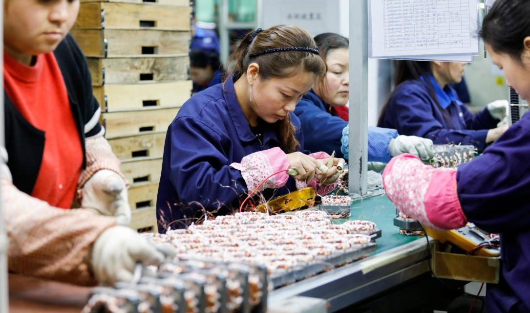 Importing from China: Can China still be your trading partner?