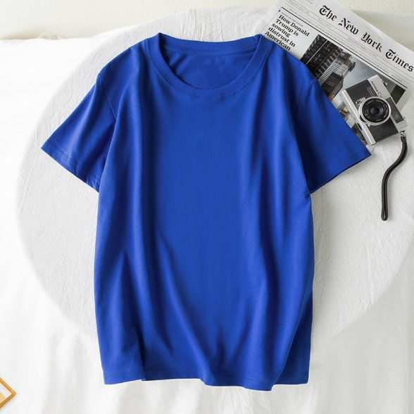 Plain T-Shirt Wholesale from China