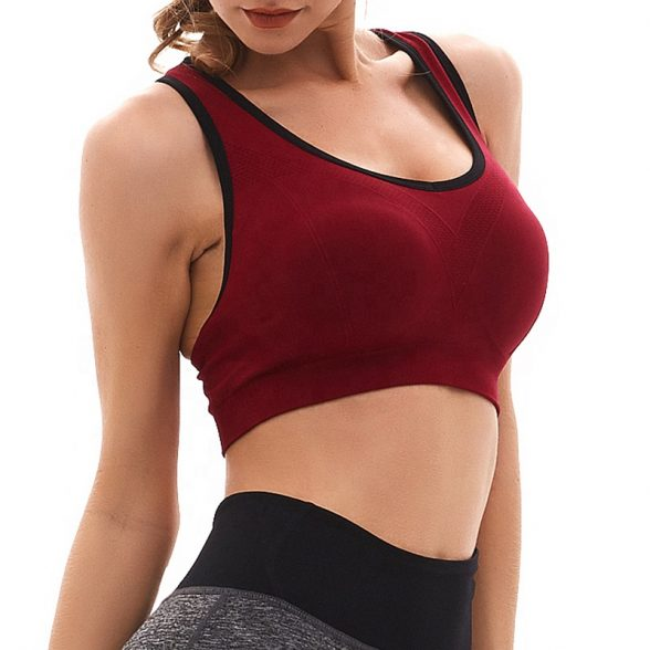 Women Sports Bra Wholesale from China
