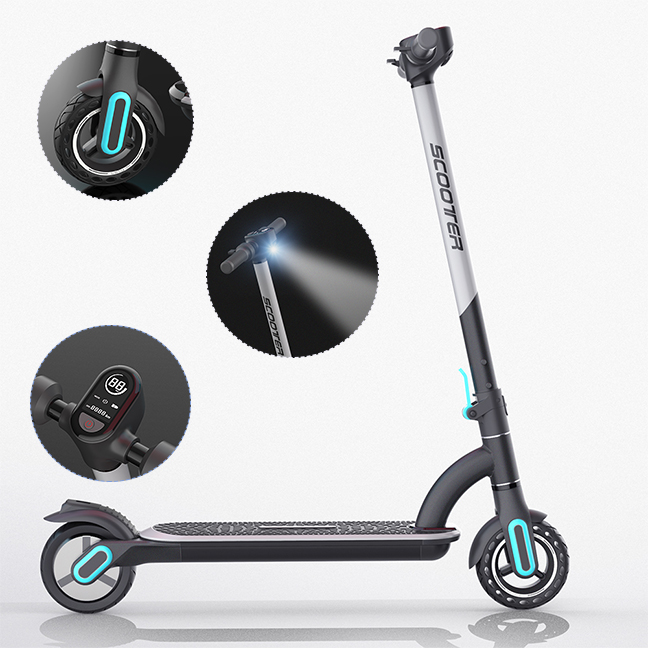 Electric Scooters Wholesale From China