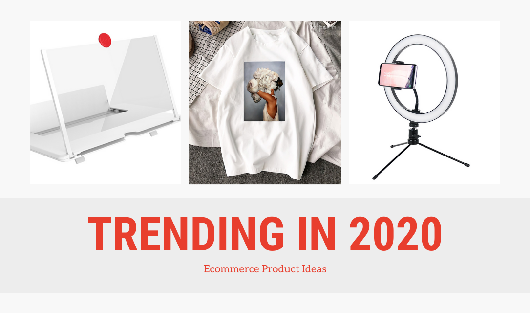 10 Trending Products to Sell in 2020