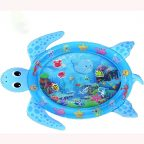 animal water play mat wholesale