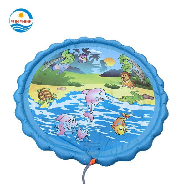 Inflatable Water Play Mat Wholesale from China